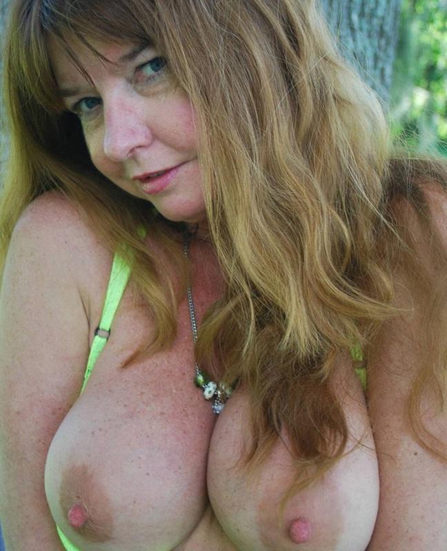 Loveginger (55) uit Zuid-Holland