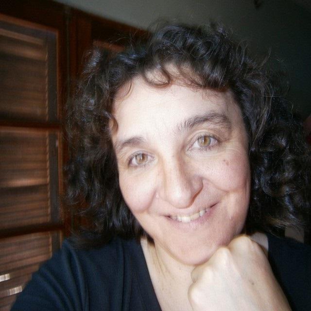 SoyInez (47) uit West-Vlaanderen