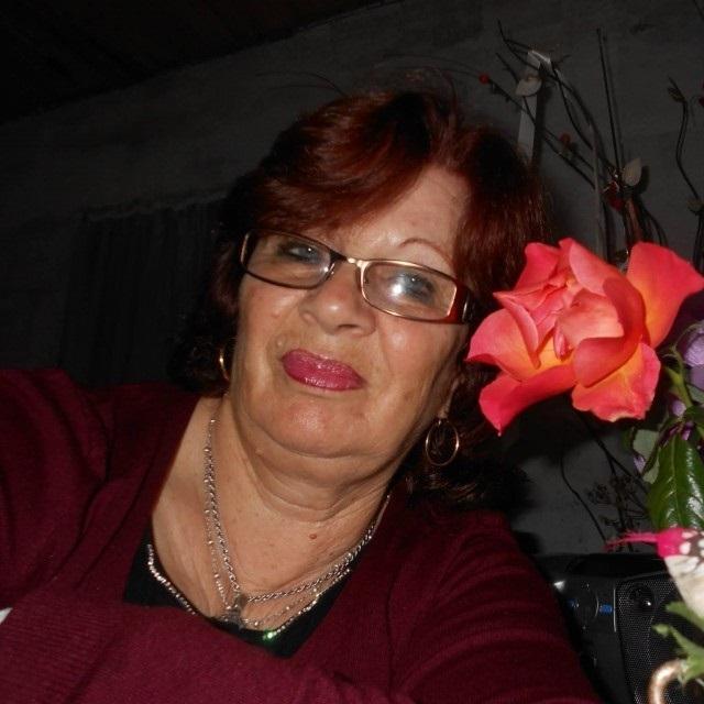 Senora_M (57) uit Oost-vlaanderen