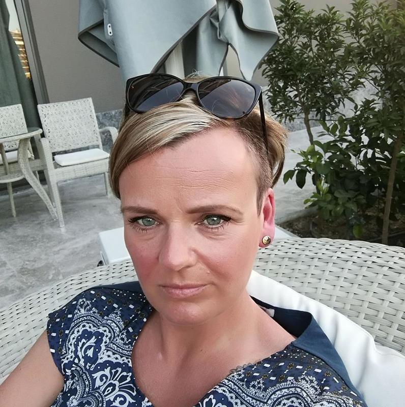 Ameetah (48) uit Zeeland