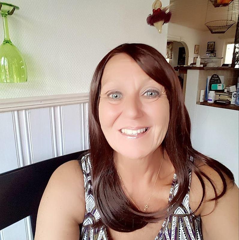 Ki-Ana- (53) uit Utrecht