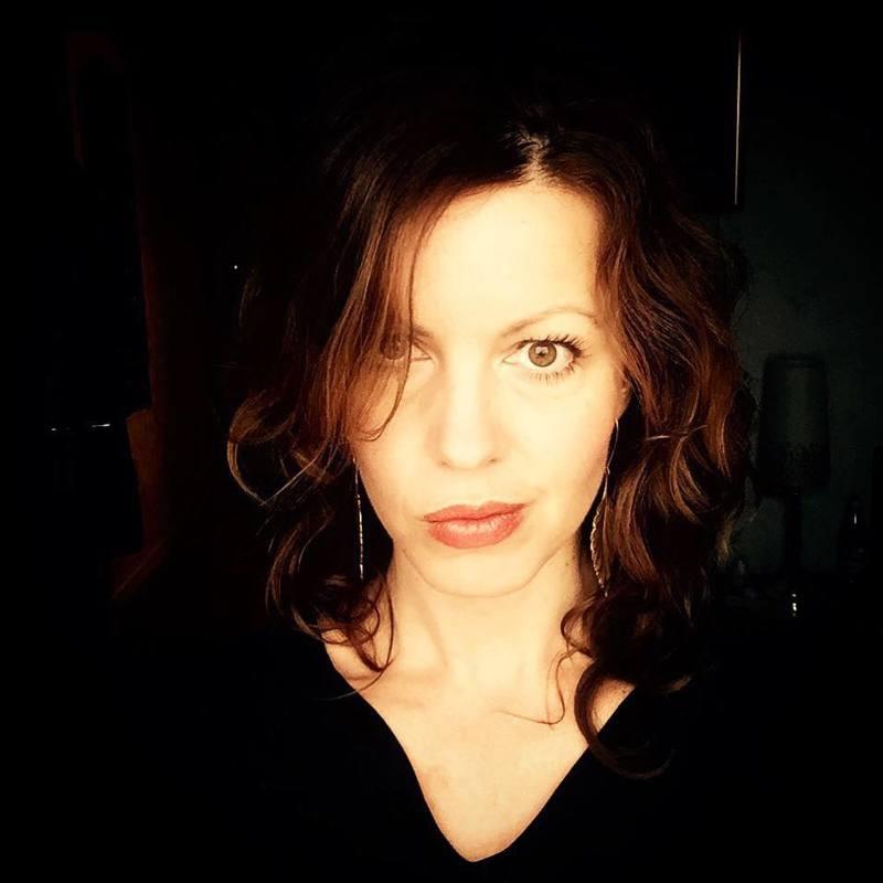 Melissa_46 (46) uit Noord-Holland
