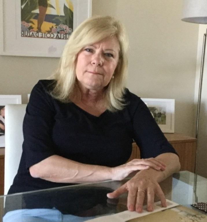 GeorgiaMeOut (59) uit Gelderland