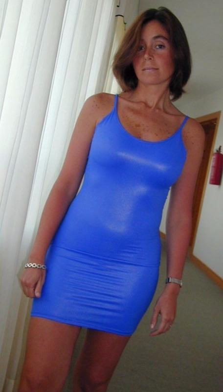 Ladyinblue (41) uit Limburg-be