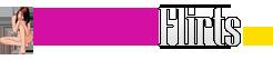 Geheime Flirts Logo